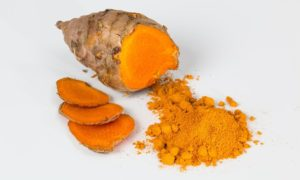 Substitutes for Turmeric