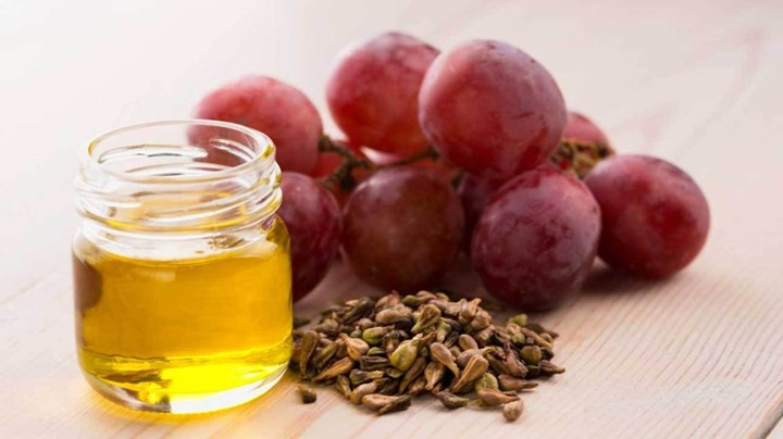 Substitutes for Grapeseed oil
