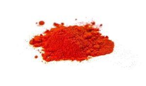 Substitute for paprika