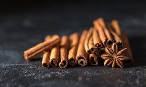 Substitute for cinnamon