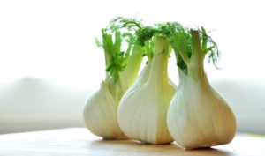 Substitute for fennel