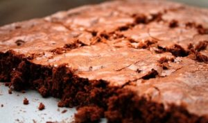 Can you substitute butter for oil in brownies