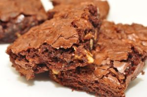 Substitute for Oil in Brownies Mix