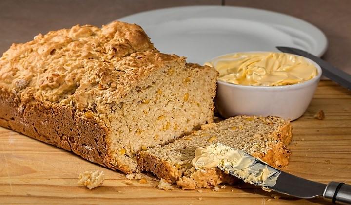 Substitute for Milk in Corn Bread