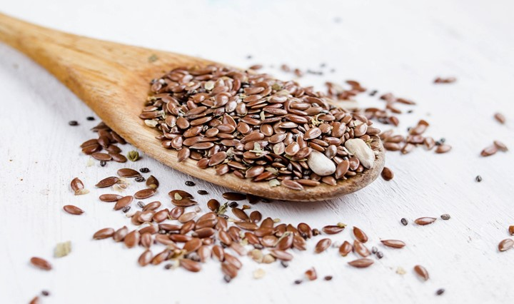 Substitute for Flax Seeds