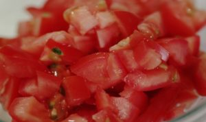 Substitute for Diced Tomatoes