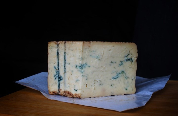 substitute for blue cheese