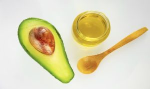 Substitute for Avocado Oil