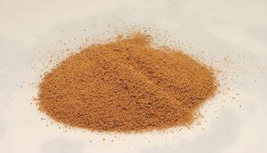 Substitutes for ground coriander
